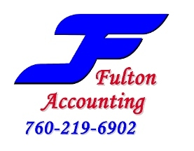 Fulton Accounting - Indio, CA