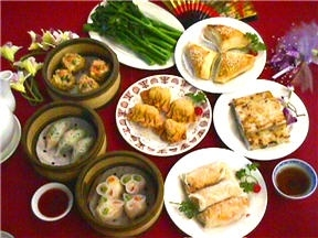 Canton Seafood &amp; Dim Sum House
