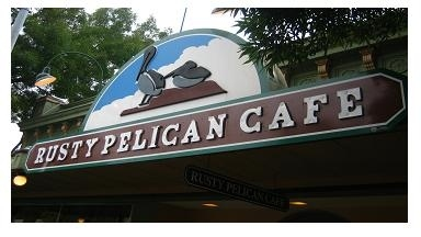 Rusty Pelican Cafe