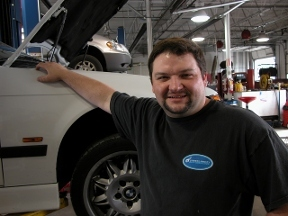 Johnson County Automotive SVC - Shawnee, KS