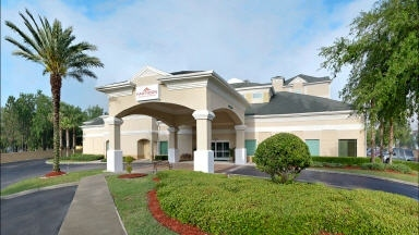 Hawthorn Suites By Wyndham Orlando Convention Center - Orlando, FL