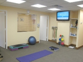 Health S.O.S Physical & Occupational Therapy - New York, NY