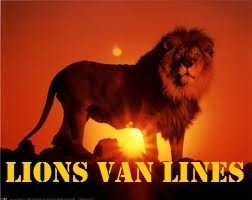 Lions Van Lines Miami Movers