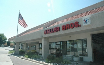 Keller Bros INC