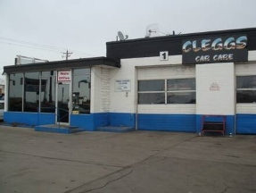 Cleggs Car Care - Orem, UT