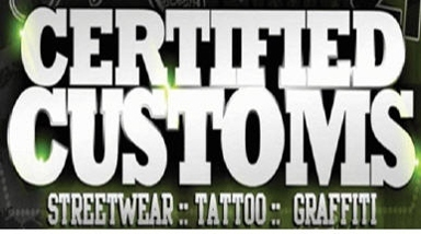 Certified Customs