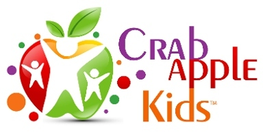 Crab Apple Kids Llc