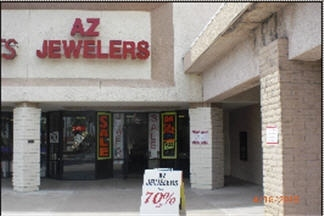 Az Jewelers