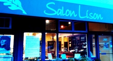 Salon Lison