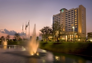 Embassy Suites Houston Energy Corridor