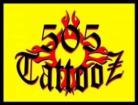 505 Tattooz