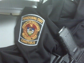 Chimark Constable Services - Pittsburgh, PA