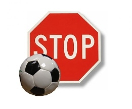 Soccer Stop