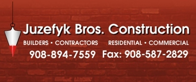 Juzefyk Brothers Construction