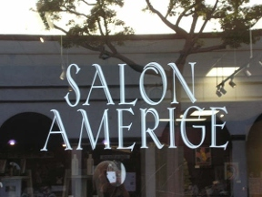 Salon Amerige