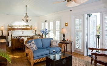 Port D'hiver Bed And Breakfast - Melbourne Beach, FL