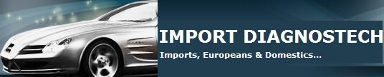 Import DiagnosTECH - Old Hickory, TN