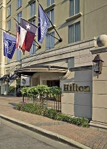 Hilton Dallas Park Cities