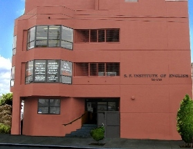 San Francisco Institute of English
