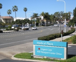 Newport Beach Urgent Care