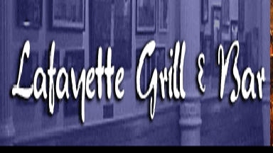 Lafayette Grill And Bar