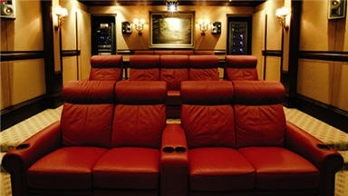 Bright Home Theater And Audio