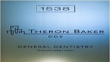 Dr. Theron J. Baker, DDS - Seattle, WA