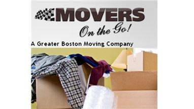 Movers On The Go