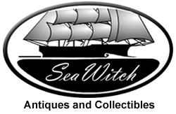 Sea Witch Antique Furniture - Sneads Ferry, NC