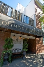 Olympic Athletic Club - Seattle, WA
