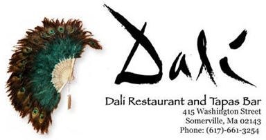 Dali Restaurant and Tapas Bar - Somerville, MA