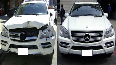 Acura Manhattan on Autotech Collision In New York  Ny   Menu  Reviews  Photos  And