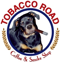 Tobacco Road Coffee & Smoke Shop - Nashville, TN