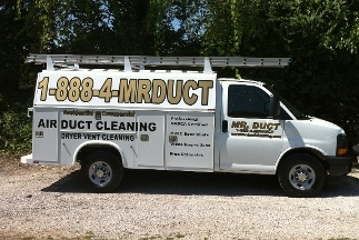 Mr. Duct Heating &amp; Air Conditioning