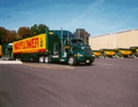Central Moving Systems - Bridgewater, NJ