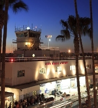 Long Beach Airport-Lgb