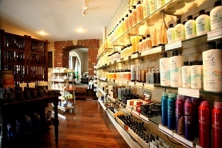 Natural Body Spa Peachtree Battle