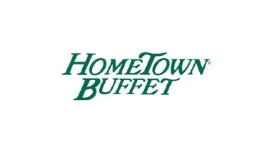 Hometown Buffet - Anaheim, CA