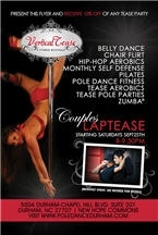 Tease Fitness Boutique - Homestead Business Directory