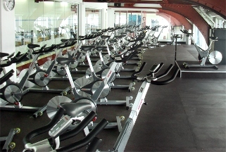 The Sports Center At Chelsea Piers