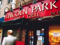 Lincoln Park Bar &amp; Grill