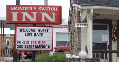 Grinder's Switch Inn