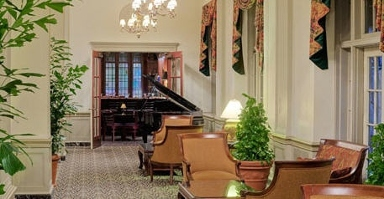 Wyndham-The Abraham Lincoln - Reading, PA