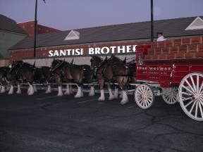 Santisi Brothers Pizzeria And Sports Grill - Phoenix, AZ