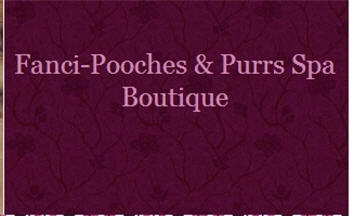 Fanci Pooches & Purrs Spa Btq
