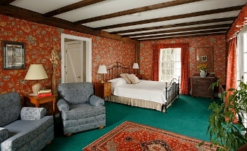 Chesterfield Inn - West Chesterfield, NH
