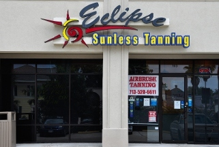 Eclipse Sunless Tanning