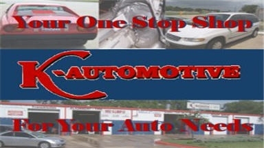 K-Automotive INC