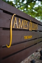 James Allan Salon