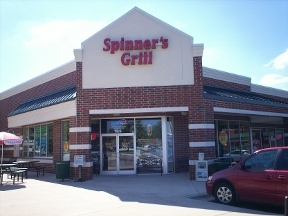 Spinners Grill